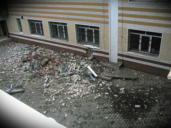Новости Донбасса и Новороссии сегодня. 10 октября 2014