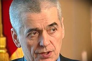 Онищенко предсказал низкие продажи грузинскому вину