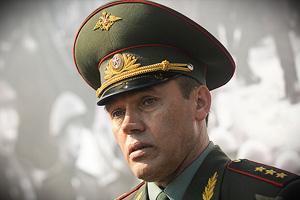 Глава Генштаба избавил солдатов, проходящих срочную службу, то участия в военных действиях