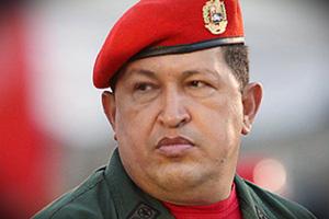 Президент Венесуэлы борется за жизнь