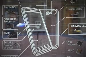 Компоненты Galaxy SIV оказались дороже чем у iPhone 5