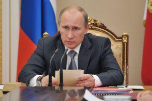 В. Путин разработал целый перечень заданий для правительства РФ по вопросам развития ЖКХ