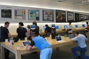 Apple будет продавать гаджеты в РФ по иной схеме