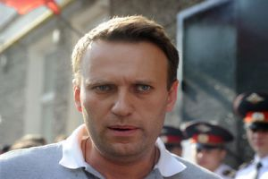 Навальный оказался «пророком», суд признал его вину