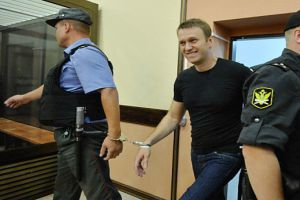 Собянин ходатайствует перед Президентом об освобождении Алексея Навального