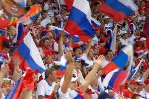 Неистовых фанатов в России теперь будут называть жёстче