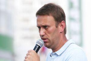 Мосгорком предупредил Навального о недопустимости подобного ведения предвыборной агитации