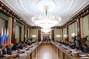 Первые назначения в столичном правительстве станут известны уже в следующий вторник
