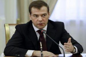 Премьер-министр РФ уверен, что Украина лишится всех привилегий со стороны России