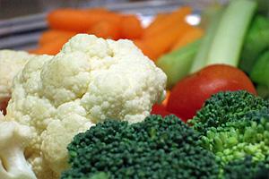 Пятерка овощей, не теряющих своих полезных свойств при варке