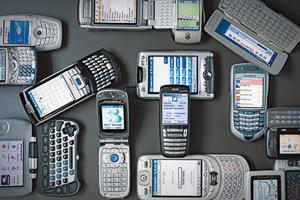 Десятка самых ожидаемых смартфонов 2013 года