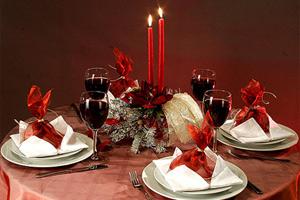 Новогоднее меню 2014: что приготовить на новый год?