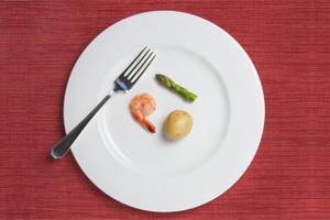 Распространенные мифы о диетах или худеем правильно