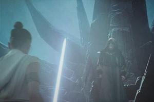 Финал девятого эпизода Звездных войн выложили хакеры (Star Wars)