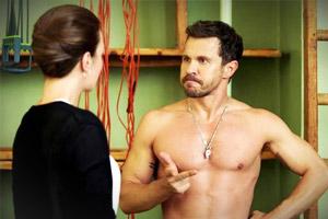 Сериал «Дылды» 14 серия: смотрите онлайн бесплатно