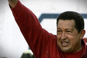 Вместо церемонии инаугурации – массовый митинг в поддержку Уго Чавеса