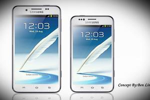 «Засветилась» мини-версия смартфона Samsung Galaxy S4