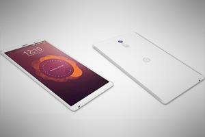 Появился прототип смартфона UPhone под управлением Ubuntu