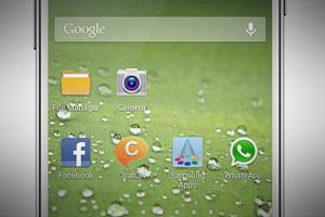 Samsung Galaxy S IV уже успели взломать