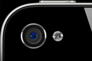 Новый iPhone получит 12-мегапиксельную камеру