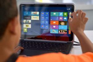 В Windows 8 найдена «дыра» для шпионажа