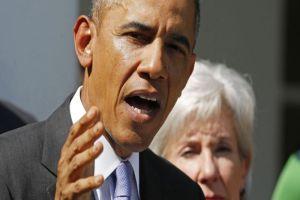 Президент США в очередной раз отложил переговоры с представителями республиканцев