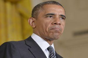 Обама не знал о прослушивании телефона Ангелы Меркель